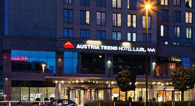Ljubljana Trend Hotel